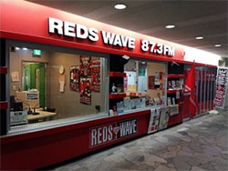 redswave